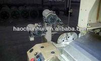 230cm Tsudakoma water jet loom ZW-405 staubli dobby 3 nozzle