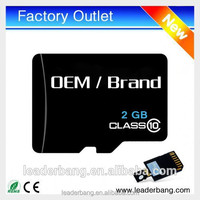 Cheap 2gb micro memory sd card wholesale shenzhen