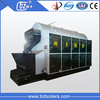 2015 New type high pressure pellets fired steam boiler for sale