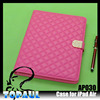 twill design 3D sublimation print case for ipad air