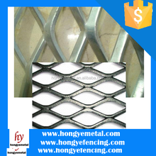 Special Hole Expanded Metal Mesh Fine