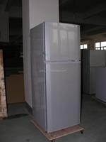 solar power low temperature one door mini refrigerator
