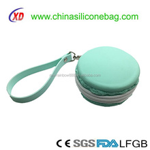Stylish simple colorful silicone coin purse wholesale alibaba online shopping