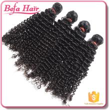 Befa Hair Fashion Style Hair Beautiful Virgin Human Jerry Curl Hair