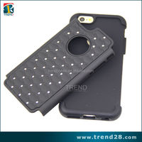 2015 New Products For Iphone 6 Case,Luxury Bling Diamond Case For Iphone 6,For IPhone6 Case