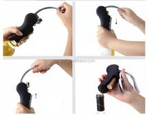 Fancy Corkscrew Wine Bottle Opener Upscale lever wine opener corkscrew, red wine opener