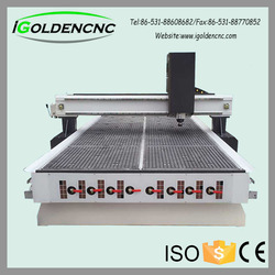Hot Sale factory mdf wood machine for wooden computer table