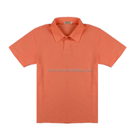 180g 35 Polyester 65 Cotton Short Sleeve , Polo Shirt , LOW MOQ Prompt Delivery , China Wholesale Market