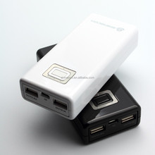factory cheapest 3.7v 5000mah li polymer beautiful power bank for all mobile phone