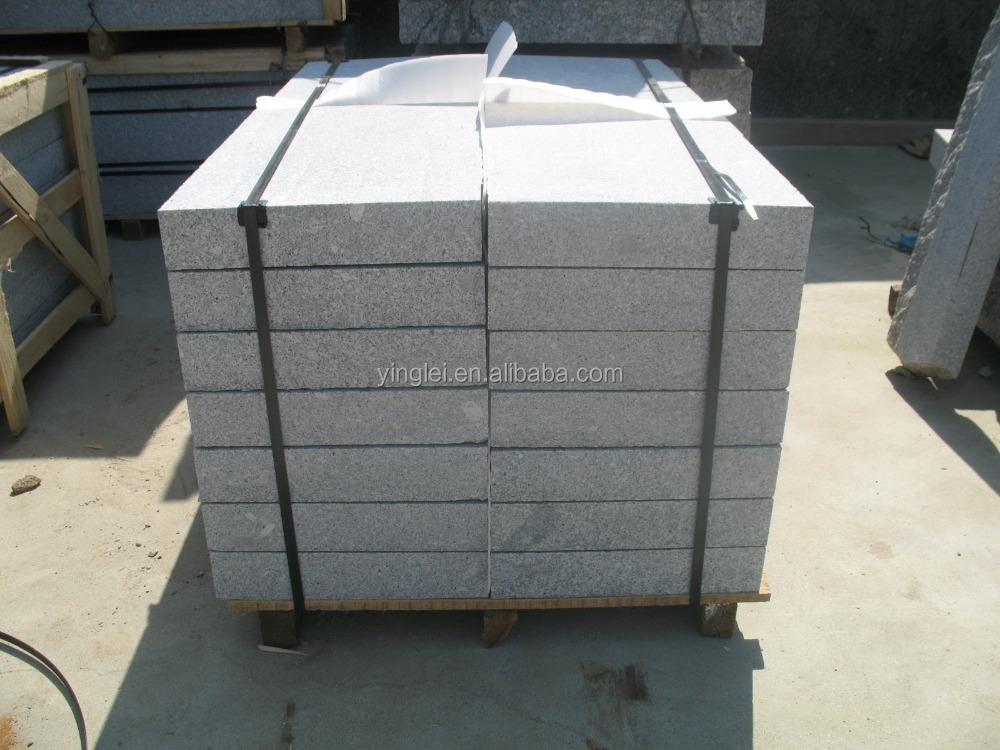 2015 Hot Sale Cheap G341 Granite Tile And Granite Slabs