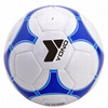 wholesale football equipment pvc football by football factory
