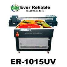 uv printer metal plate printing machine digital printing machine for ceramic tiles