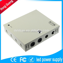 12 months guarantee electronic ballast compatible led driver for LED display
