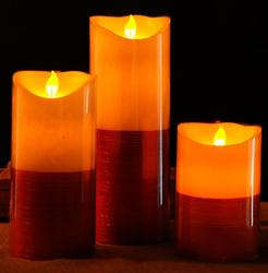 2015 hot sale home decorate led candle with high quality