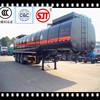 road bitumen tanker /hot asphalt carrying container trailer