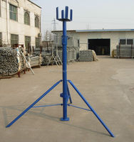 china best quality scaffolding props adjustable props shoring props for construction
