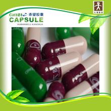 size 000 empty capsule for animal medicine