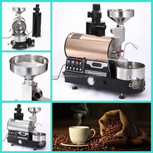 High grade commercial 1kg coffee bean roaster for sale