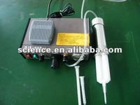 semi-automatic Epoxy adhesive potting machine