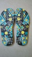 cheap men slipper custom rubber flip flops wholesale men slipper