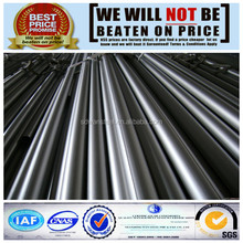 China supplier prime quality 304 316 high precision stainless steel pipes manufacturer for American market