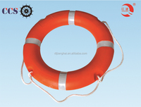 Jiangbo brand solas approved life buoy for ship use