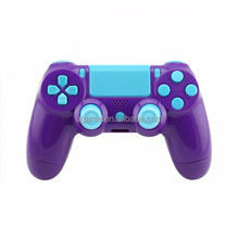 Polished Violet Controller Shell for PS4 Shell Dualshock 4 in Store