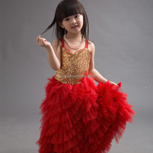 2015 boutique new style crochet tube top, tutu dress,2 year old girl dress