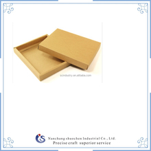 2015 wholesale high quality corrugated box with printed