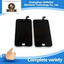 Supper high quality smart touch screen for iphone 5c lcd screen assembly,for iphone5c lcd screen touch
