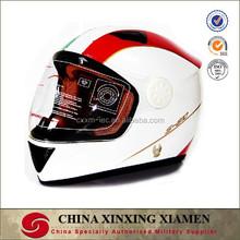 NEW PRO PROFESSIONAL FULL FACE capacete Kevlar Bulletproof motorcycle helmets