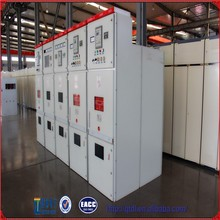 Medium Voltage Switchgear of KYN28 -12 With Incoming and Outgoing Cubicle