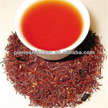 High Quality Instant Black Tea Powder Extract Theaflavin 20% - 80%