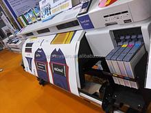 high resolution large flat printer E.p.s.o.n digital sublimation printer