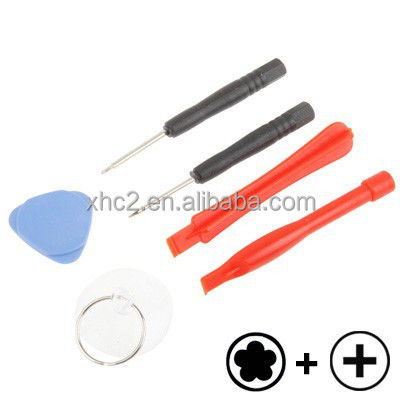 wholesale professional versatile screwdrivers set for iphone sucker paddle. Black Bedroom Furniture Sets. Home Design Ideas