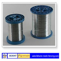 hot dipped galvanized welded wire mesh/1x1 galvanized welded wire mesh/hot dipped galvanized iron wire