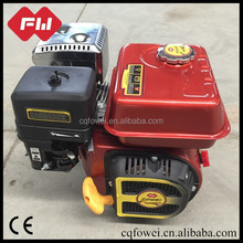 Gasoline Fuel Fishing Use Inflatable Boat Outboard Motor/ Engine