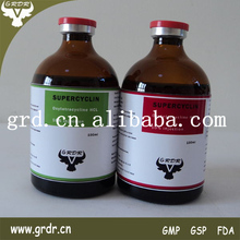 20% Sterile Long Acting Injection oxytetracycline