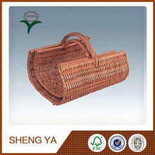 Hot New Products For 2015 Wicker Basket For Gift