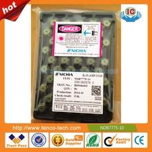 Hot sale 1.6W 2W 450nm TO-5 9.0mm NDB7775-10 Nhia blue laser diode