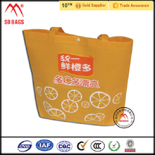 Popular Resuable promotional non woven bag