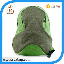 Cheap school bag making cotton fabric material