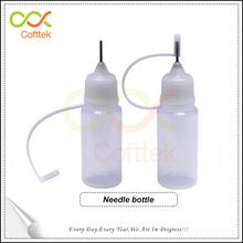 e cig bottle 5ml 10ml 15ml 20ml 30ml 50ml childproof e cig bottle needle tips ecig bottle