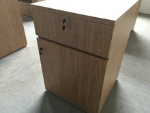 Atmospheric contracted pure wooden cashier counter