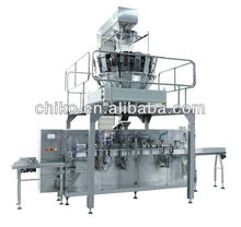 high technology particle packing and counting machine price tea bag packing machine