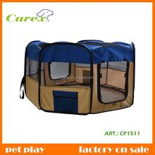 8 Panel Factory Cheap High quality Play Pet Bag Dog Training Bag