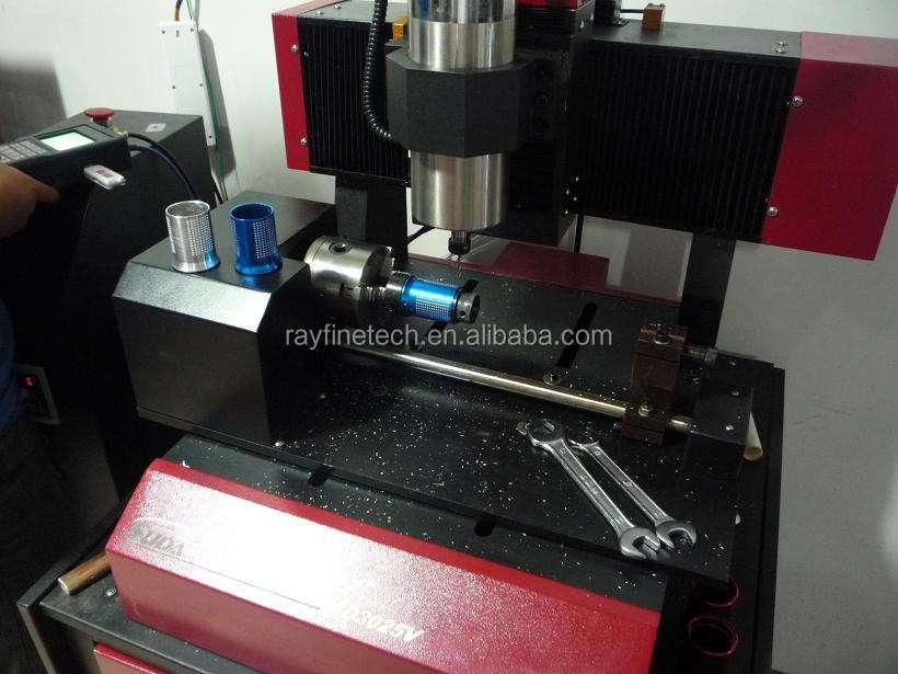 Linear Servo Motor From Liaocheng Ray Fine Technology