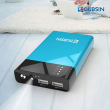 Long Duration High Capacity Portable Mobile Power Bank 20000mah