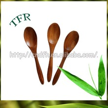 High quality wholesale eco bamboo cutlery antique