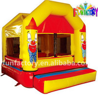Hot-selling Inflatable Animal Sports Jumping Castle